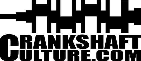 Crankshaft Culture logo
