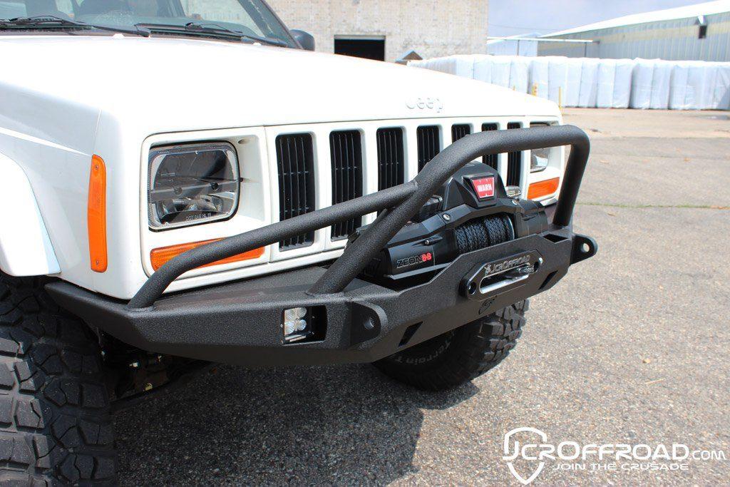 JCR Vanguard PreRunner Bumper