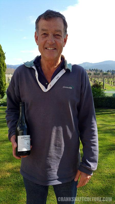 O'Dwyer's Wine