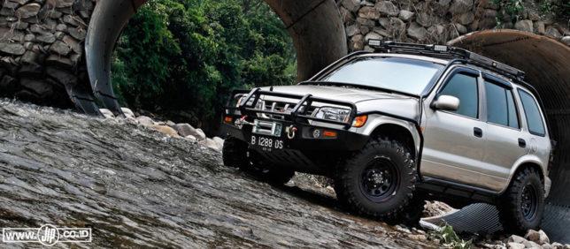 Overlooked Off Roaders Kia Sportage And Soo