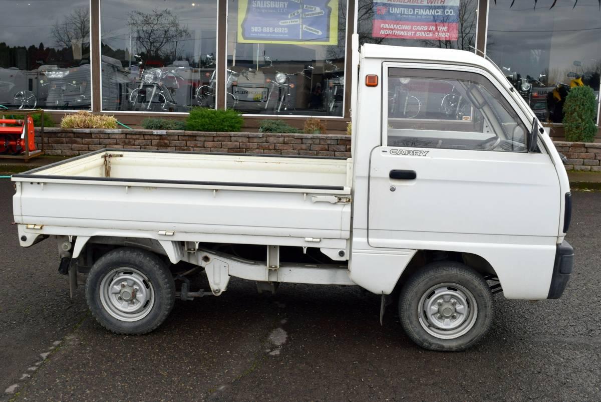 Behold: The Kei Mini Campervan - CRANKSHAFT CULTURE