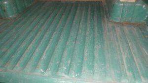 1971 Hilux bed floor