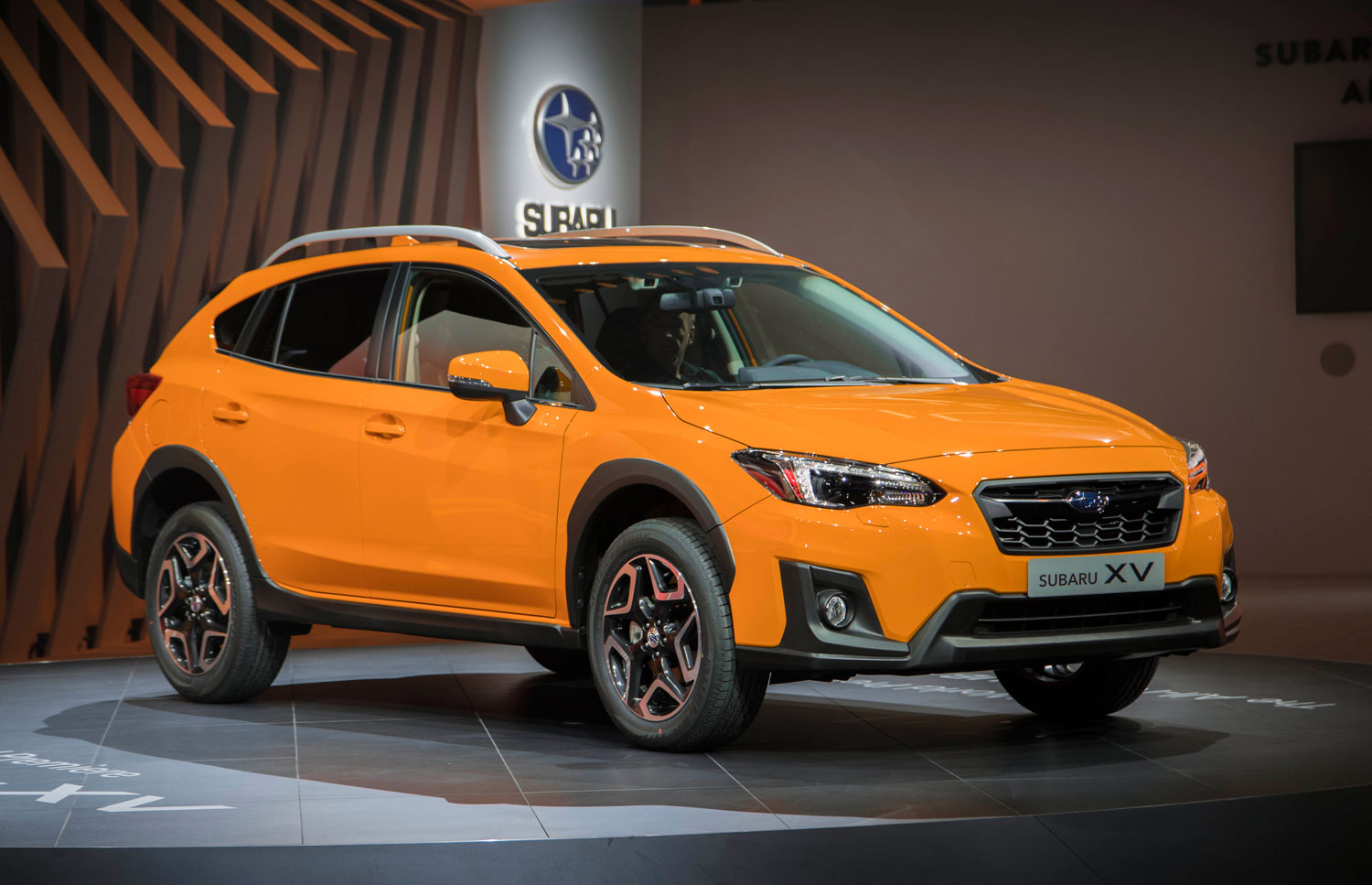 2018 subaru crosstrek details crankshaft culture. Black Bedroom Furniture Sets. Home Design Ideas