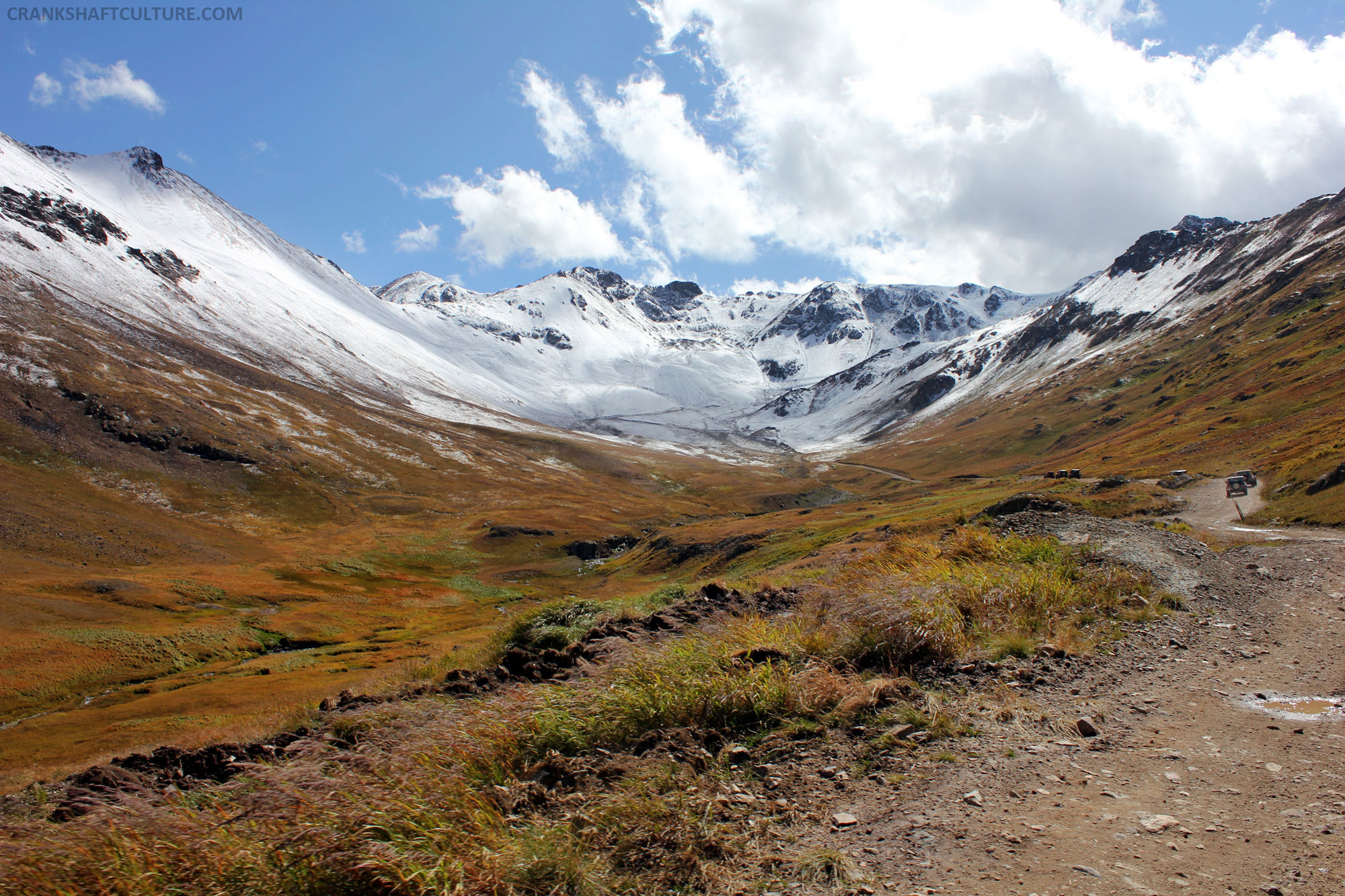 ae4cac2a4eb The ultra-scenic California Basin acts as a huge bowl in the San Juan  Mountains