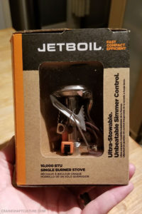 Jetboil's Mighty Mo stove is sold at many outdoor brick and mortar and online retailers.