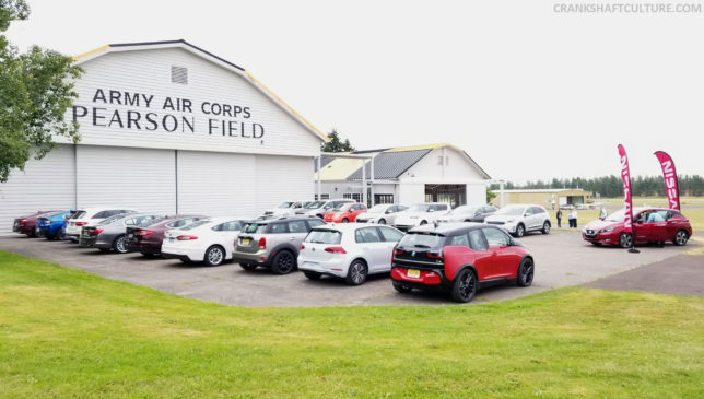 Pearson-Air-Museum in Vancouver, Washington