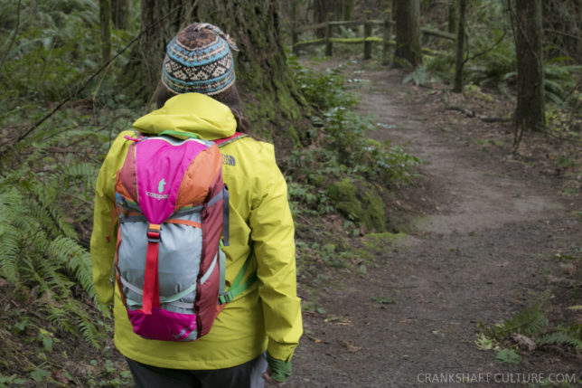 Cotopaxi Del Dia Tarak 20l backpack