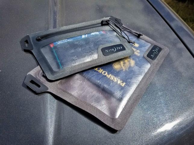 Nite Ize Wallet and Pocket 2