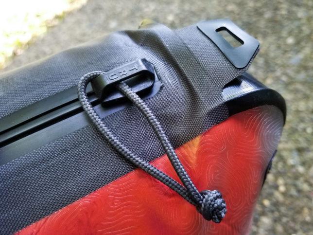 Nite Ize large Packing Cube TRU Zip zipper
