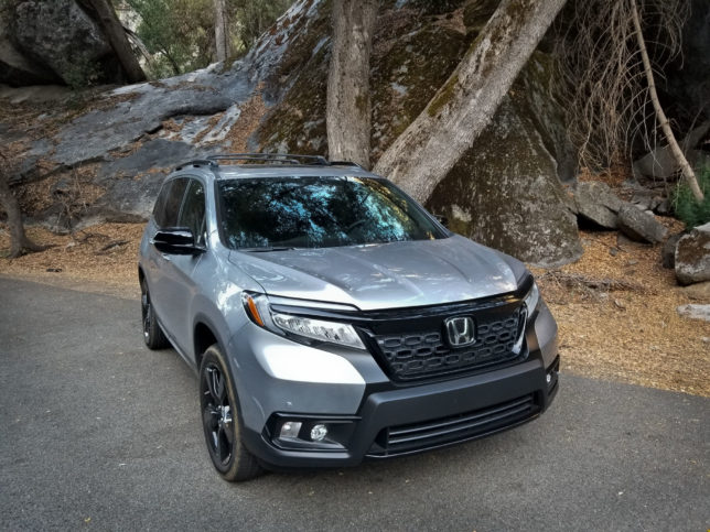 Honda-Passport-Elite-on-side-of-road