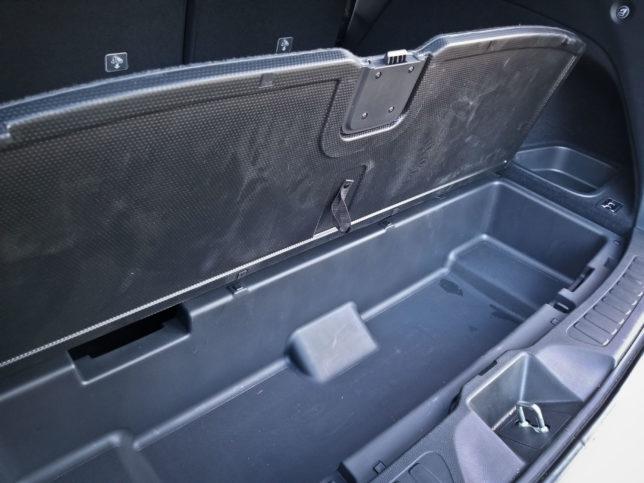 Honda-Passport-Elite-rear-hidden-storage