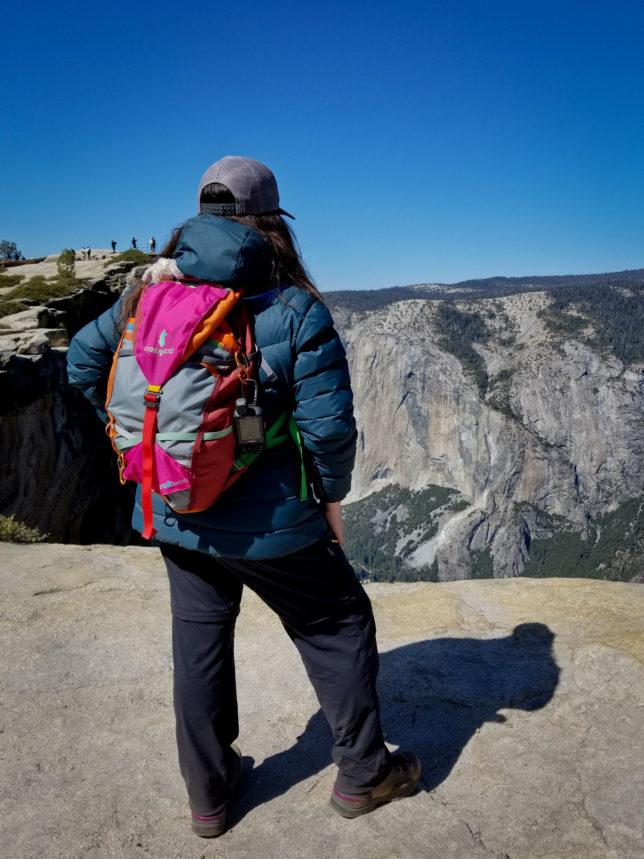 Staring-into-Yosemite-National-Park