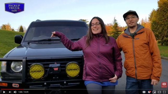 Pickup Truck Plus SUV Talk