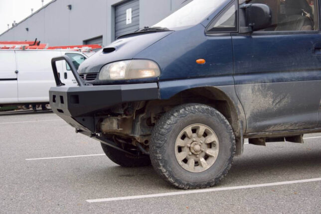 Front-Bumper-Delica-L400-S1-side-2