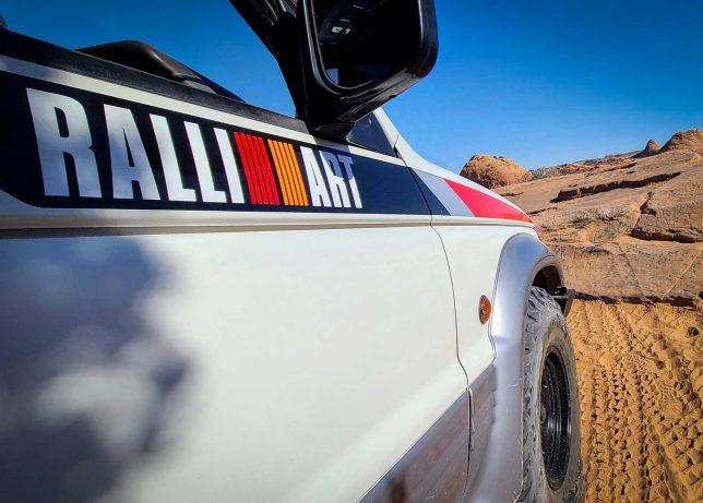 Mitsubishi to bring back Ralliart Sub Brand